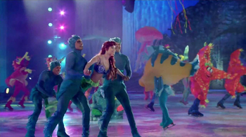Disney On Ice Rockin' Ever After TV Spot, 'ABC Family: Save on Tickets' - Thumbnail 7