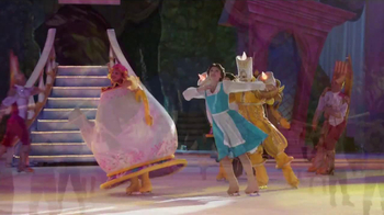 Disney On Ice Rockin' Ever After TV Spot, 'ABC Family: Save on Tickets' - Thumbnail 8