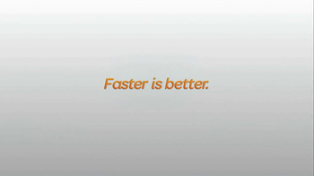 AT&T TV Spot, 'Faster in Basketball' Feat. Magic Johnson, Larry Bird - Thumbnail 9