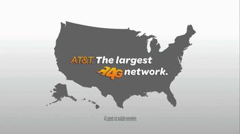 AT&T TV Spot, 'High Fives' Feat. Magic Johnson, Larry Bird - Thumbnail 10