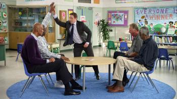 AT&T TV Spot, 'High Fives' Feat. Magic Johnson, Larry Bird - Thumbnail 5