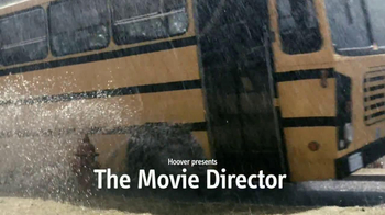 Hoover High Performance TV Spot, 'The Movie Director' - Thumbnail 1
