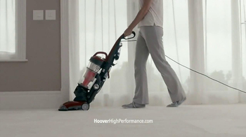 Hoover High Performance TV Spot, 'The Movie Director' - Thumbnail 5