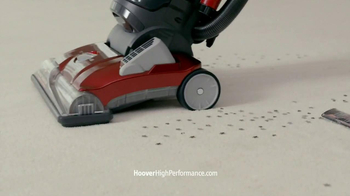 Hoover High Performance TV Spot, 'The Movie Director' - Thumbnail 6