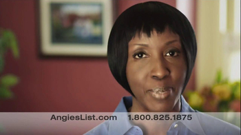 Angie's List TV Spot, 'Saving Time For Members' - Thumbnail 8