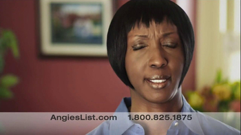 Angie's List TV Spot, 'Saving Time For Members' - Thumbnail 9