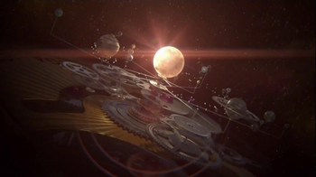 OMEGA Co-Axial TV Spot - Thumbnail 9