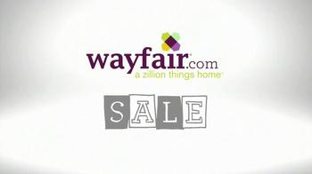 Wayfair TV Spot, 'Style' - Thumbnail 9