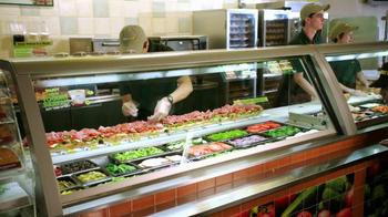 Subway Catering TV Spot - Thumbnail 1