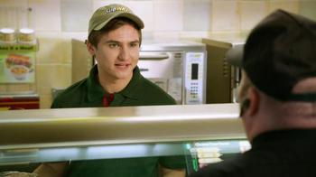 Subway Catering TV Spot - Thumbnail 4