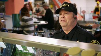 Subway Catering TV Spot - Thumbnail 6