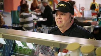 Subway Catering TV Spot - Thumbnail 7