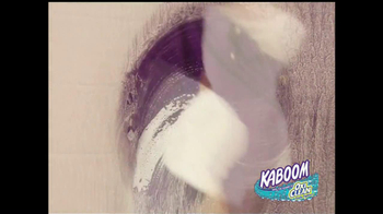 Kaboom Kaboom With Oxy Clean TV Spot, 'Tough Bathroom Stains' - Thumbnail 4