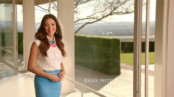 ACUVUE 1-Day Contest TV Spot, \'Big Break\' Featuring Shay Mitchell