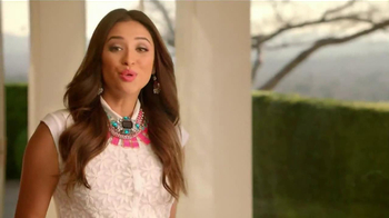 ACUVUE 1-Day Contest TV Spot, 'Big Break' Featuring Shay Mitchell - Thumbnail 2