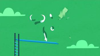 Trident Spearmint TV Spot, 'Skinny Dipping' - Thumbnail 4