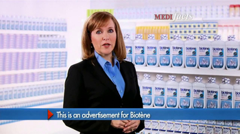 Biotene TV Spot, 'MediFacts: Dry Mouth' - Thumbnail 4