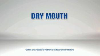 Biotene TV Spot, 'MediFacts: Dry Mouth' - Thumbnail 5