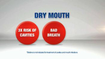 Biotene TV Spot, 'MediFacts: Dry Mouth' - Thumbnail 6
