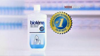 Biotene TV Spot, 'MediFacts: Dry Mouth' - Thumbnail 8