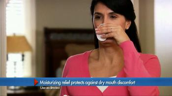 Biotene TV Spot, 'MediFacts: Dry Mouth' - Thumbnail 9