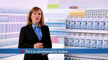 Biotene TV Spot, 'MediFacts: Dry Mouth'