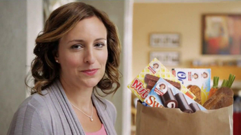 Little Debbie Swiss Rolls TV Spot, 'Perfect World' - 80 commercial airings