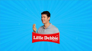 Little Debbie Swiss Rolls TV Spot, 'Perfect World' - Thumbnail 8