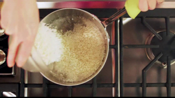 iVillage TV Spot, 'Minute Rice' Featuring Chef Katie Workman - Thumbnail 6