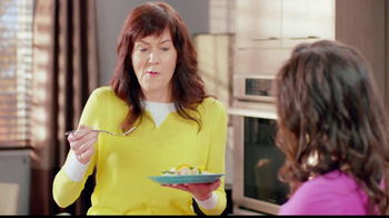 iVillage TV Spot, 'Minute Rice' Featuring Chef Katie Workman - Thumbnail 9