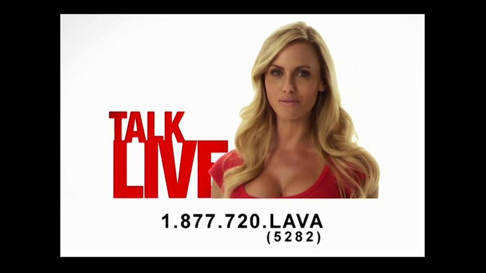 Lavalife chat line phone number