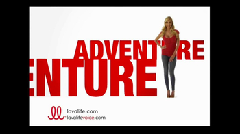 Lavalife TV Spot, 'Fun Meets Adventure' - Thumbnail 2