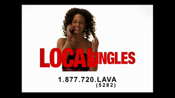 Lavalife TV Spot, 'Fun Meets Adventure' - Thumbnail 4