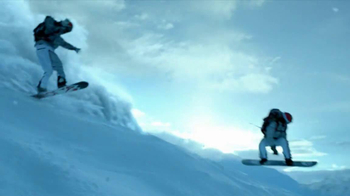 Coors Light TV Spot, 'Avalanche' Featuring Jason Aldean - Thumbnail 4