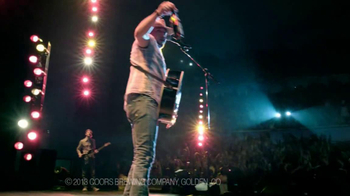 Coors Light TV Spot, 'Avalanche' Featuring Jason Aldean - 457 commercial airings