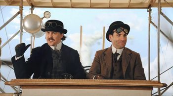 Airheads TV Spot, 'Moments: The Wright Brothers' - Thumbnail 1