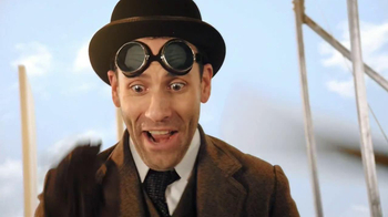 Airheads TV Spot, 'Moments: The Wright Brothers' - Thumbnail 2