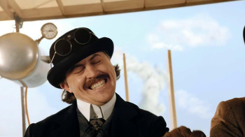 Airheads TV Spot, 'Moments: The Wright Brothers' - Thumbnail 3