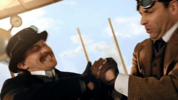 Airheads TV Spot, 'Moments: The Wright Brothers' - Thumbnail 4