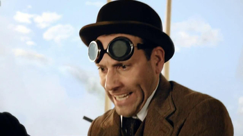 Airheads TV Spot, 'Moments: The Wright Brothers' - Thumbnail 5