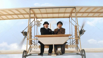 Airheads TV Spot, 'Moments: The Wright Brothers'
