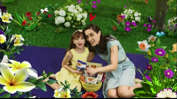 Jelly Belly Kids Mix TV Spot, 'Easter'