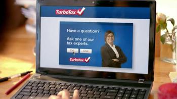 TurboTax TV Spot, 'Tax Expert' - Thumbnail 8
