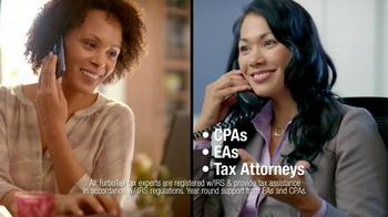 TurboTax TV Spot, 'Tax Expert' - Thumbnail 6