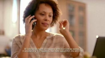 TurboTax TV Spot, 'Tax Expert' - Thumbnail 7