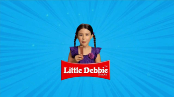 Little Debbie Oatmeal Creme Pies TV Spot, 'First Steps' - Thumbnail 10