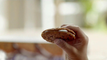 Little Debbie Oatmeal Creme Pies TV Spot, 'First Steps' - Thumbnail 6