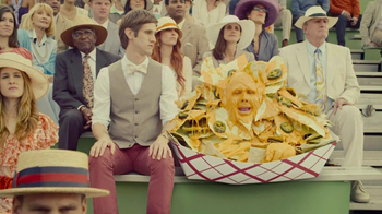 Orbit TV Spot, 'Nachos' - 2480 commercial airings