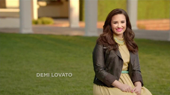 ACUVUE 1-Day Contest TV Spot, 'Inspire Others' Featuring Demi Lovato - Thumbnail 1