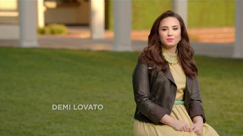 ACUVUE 1-Day Contest TV Spot, 'Inspire Others' Featuring Demi Lovato - Thumbnail 2